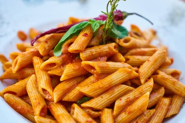 Easy Pasta Recipes To Cook At Home