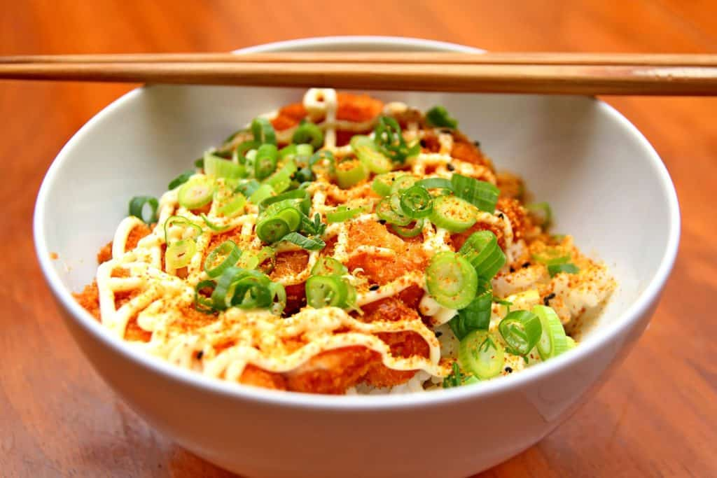 Simple Chinese Food Recipes