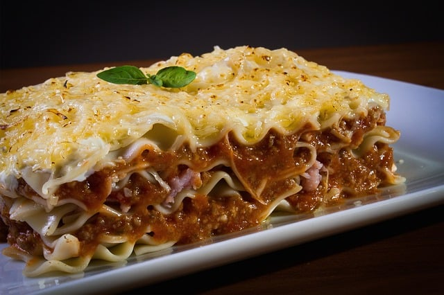 Easy Lasagna Recipe To Cook At Home