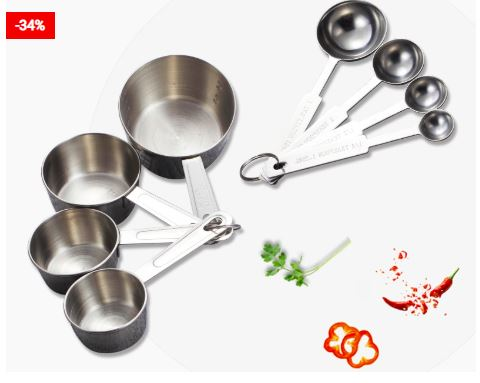 Best Measuring Sets for Your Cooking Needs