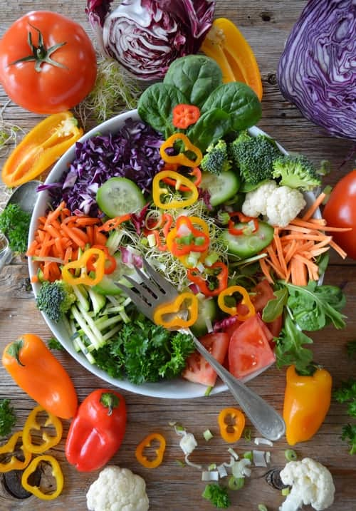 Bliss Bowls - Steps For Preparing Healthy Winter Bowls