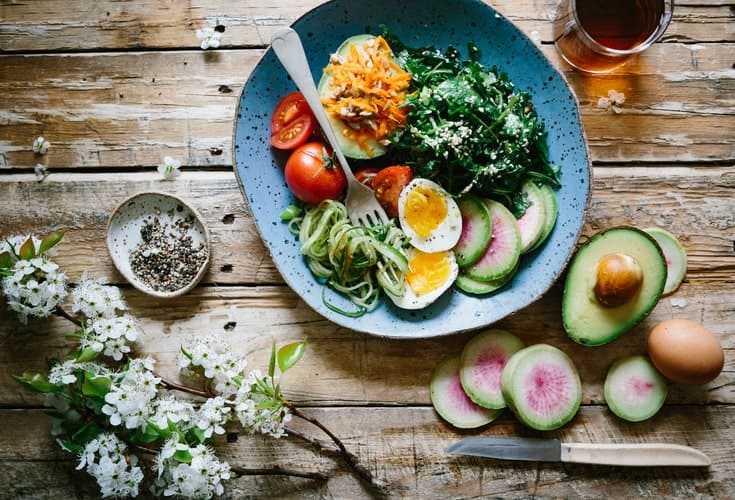 Heart Healthy Recipes For All Age Groups